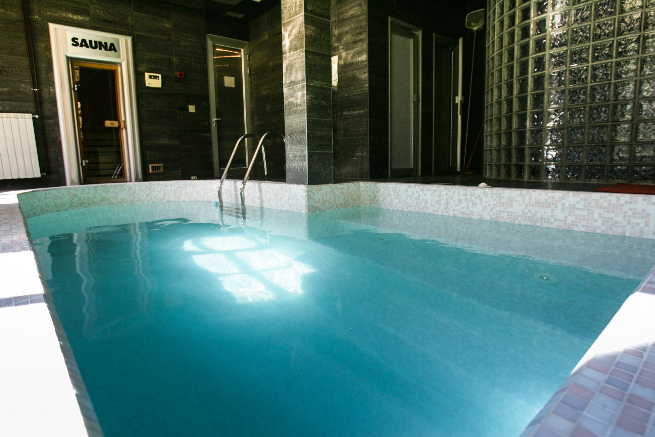 Services - Hotel Ozon